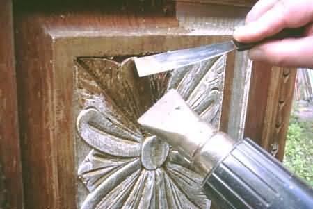 Untitled document for Restauracion tejados de madera